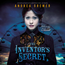 The Inventor's Secret Cover