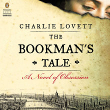 The Bookman's Tale Cover