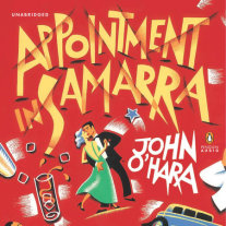 Appointment in Samarra Cover