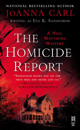 The Homicide Report