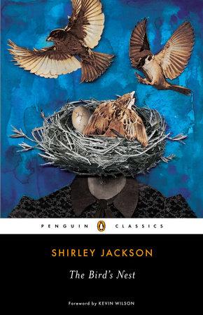 The Bird's Nest by Shirley Jackson