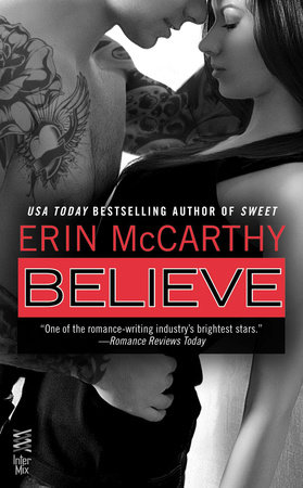 Believe by Erin McCarthy