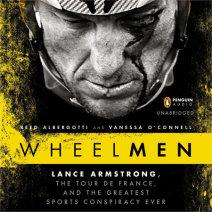 Wheelmen Cover