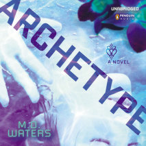 Archetype Cover