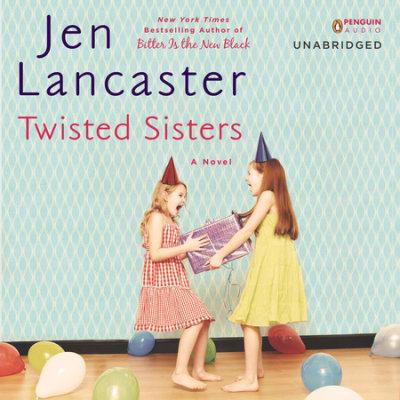 Twisted Sisters cover