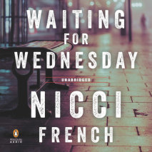 Waiting for Wednesday Cover