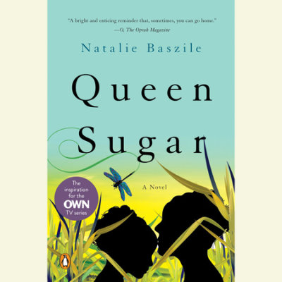 Queen Sugar cover