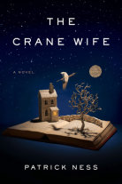 The Crane Wife Cover