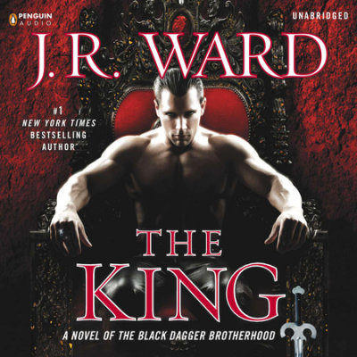 The King cover