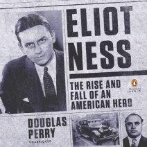Eliot Ness Cover