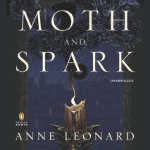Moth and Spark Cover