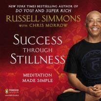 Success Through Stillness Cover