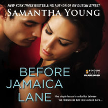 Before Jamaica Lane Cover