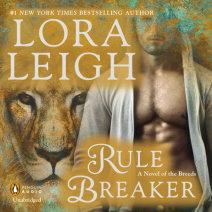 Rule Breaker Cover