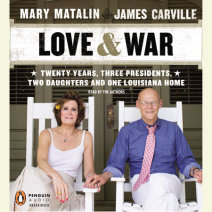 Love & War Cover
