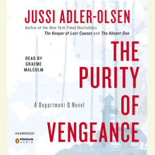 The Purity of Vengeance Cover