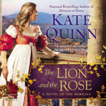 The Lion and the Rose Cover