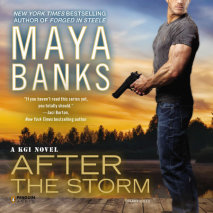 After the Storm Cover