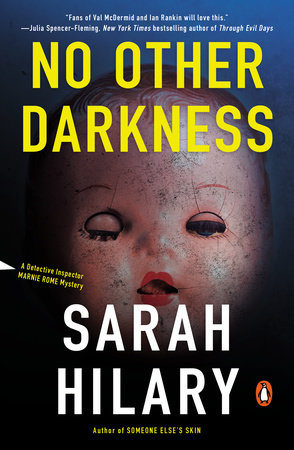 Image result for sarah hilary no other darkness