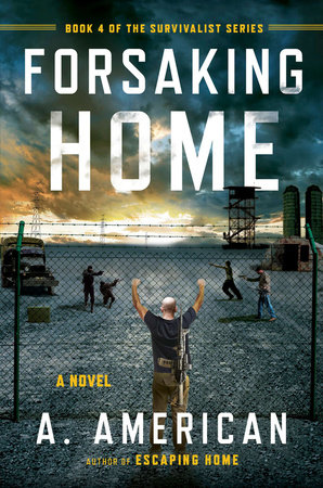 Forsaking Home by A. American