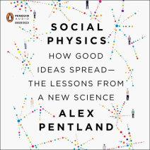 Social Physics Cover