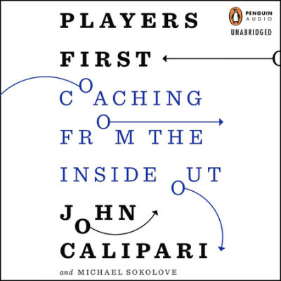 Players First cover