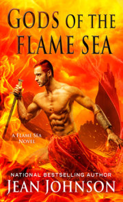 Gods of the Flame Sea