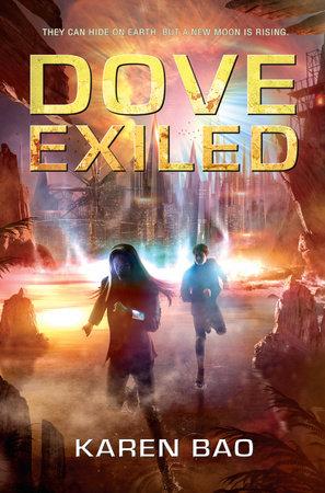 Dove Exiled by Karen Bao