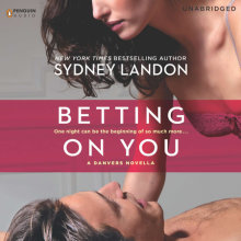Betting On You Cover