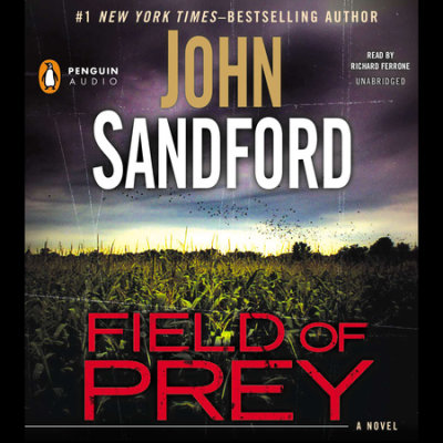 Field of Prey cover