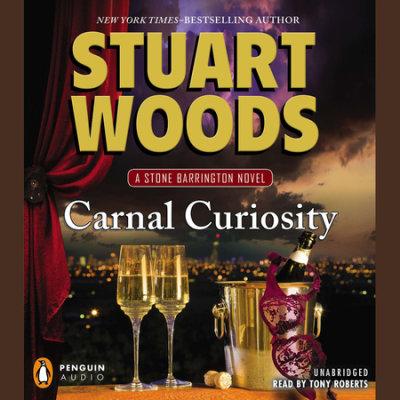 Carnal Curiosity cover
