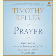 Prayer Cover