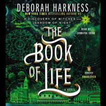 The Book of Life Cover