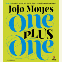 One Plus One Cover