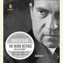 The Nixon Defense Cover