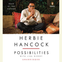 Herbie Hancock: Possibilities Cover