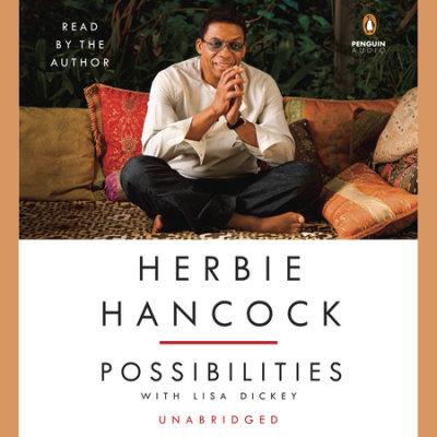 Herbie Hancock: Possibilities cover