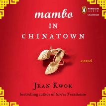 Mambo in Chinatown Cover