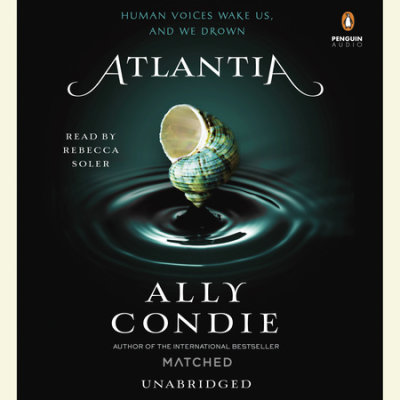 Atlantia cover