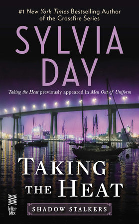 Taking the Heat by Sylvia Day