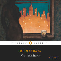 The New York Stories Cover