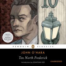 Ten North Frederick Cover