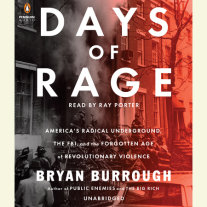Days of Rage Cover