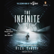 The Infinite Sea Cover
