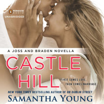 Castle Hill Cover