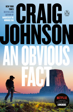 An Obvious Fact by Craig Johnson