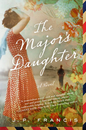 The Major's Daughter by J. P. Francis