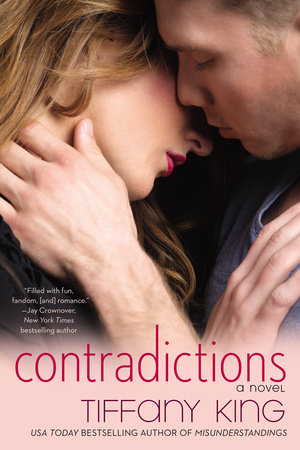 Contradictions by Tiffany King