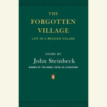 The Forgotten Village Cover