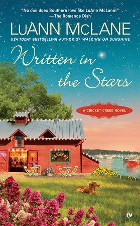 Written in the Stars by LuAnn McLane